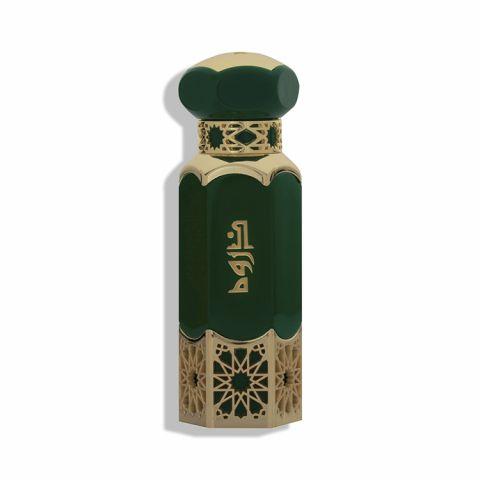 Dharwah Green Perfume - 35ml
