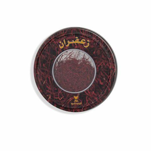 Saffron - 2 gm, 8 pcs - almajed 4 oud