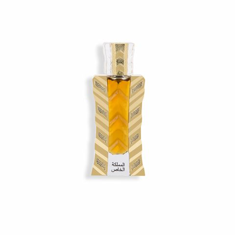 Almamlakah Alkhas Perfume - 28 ml - almajed 4 oud